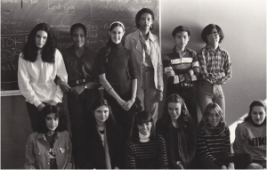 Class of 1983 | Photo: UNIS70 Flickr