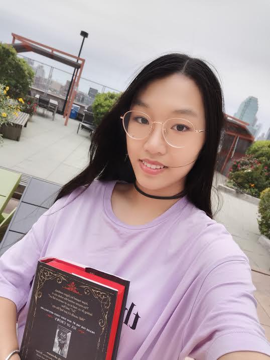 Ruiwen Zhang