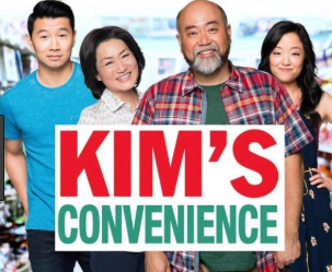 Television Series Review: Kim's Convenience