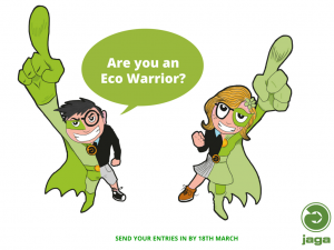 5 Reasons to Join the TH Environment Club