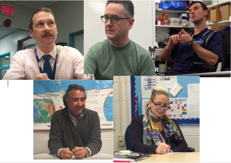 Who Is the Most Well-rounded Teacher