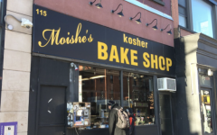 Moishe's Kosher Bake Shop Restaurant Review