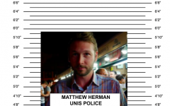 SHOCKING NEWS: MATTHEW HERMAN ARRESTED BY UNIS T4 POLICE DEPARTMENT.