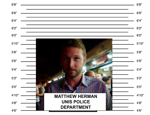 SHOCKING+NEWS%3A+MATTHEW+HERMAN+ARRESTED+BY+UNIS+T4+POLICE+DEPARTMENT.