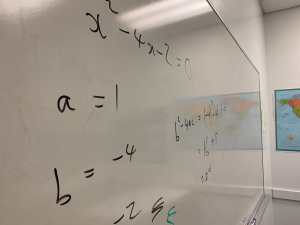 Math Syllabus Changes for the Class of 2021 -- for Better or Worse?