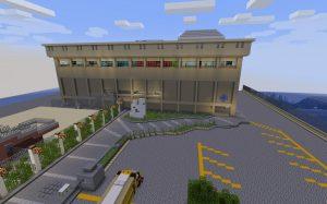 Virtual School: UNIS moves to Minecraft