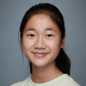 Photo of Anyue Zhang