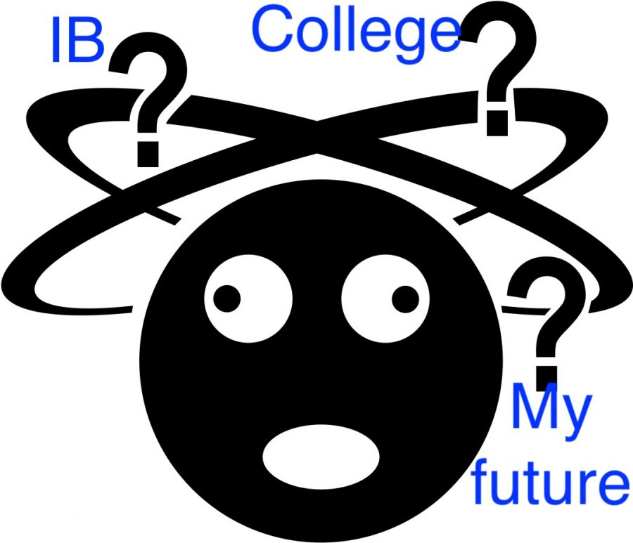 IB Grading Causes Panic, Ruins Summers