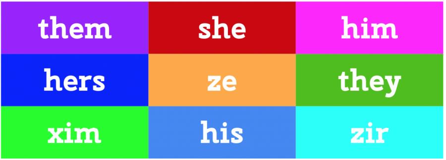 He Said, She Said, They Said: Why Proper Pronoun Protocol Matters