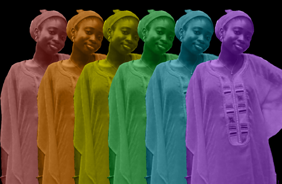 Rokhaya Ndiaye, T3