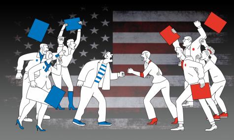 Closing the Gap in American Political Polarization