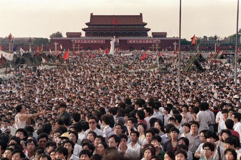 Why we Must Remember Tiananmen for Those who Can't